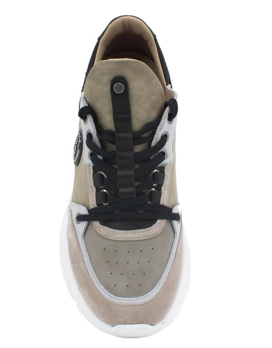Men's shoes - sneakers SUPREME STORM RESEARCH