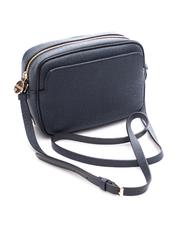 - BORBONESE Crossover Shoulder bag