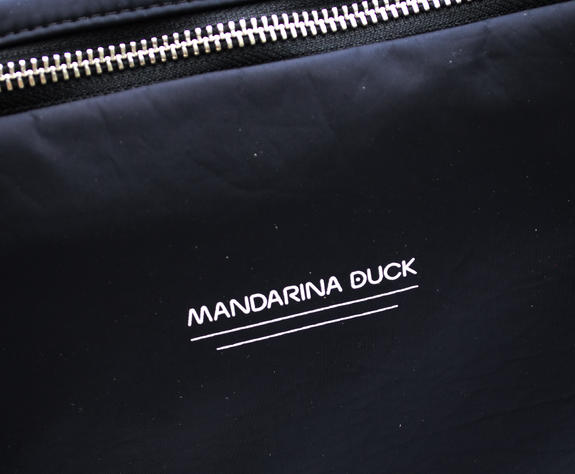 Women's Bags - MANDARINA DUCK Joy Convertible shoulder bag