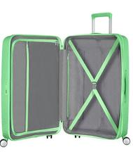 - AMERICAN TOURISTER trolley case SOUNDBOX line. large. expandable