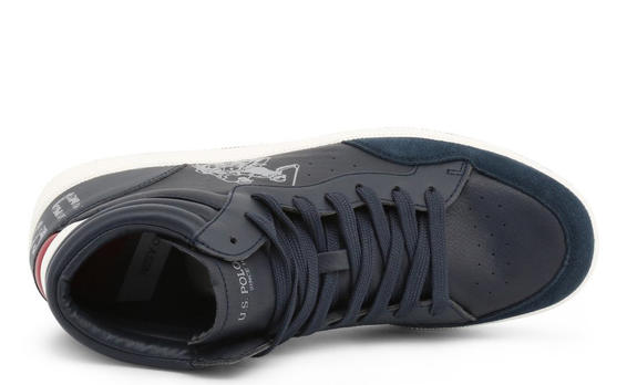 U.S. high sneakers POLO ASSN.