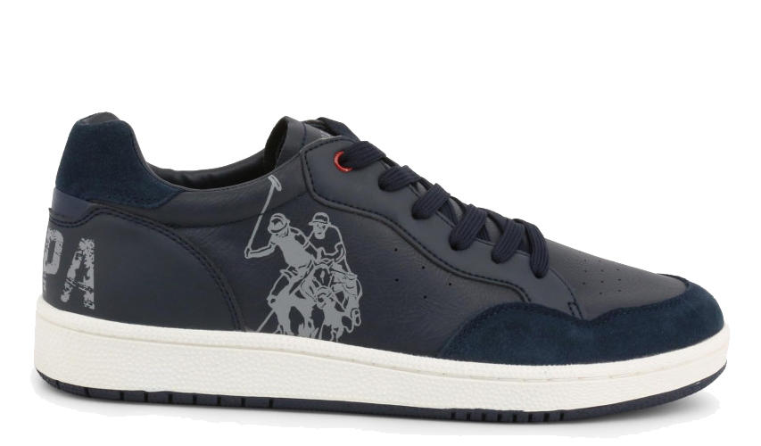 Men's shoes - US POLO ASSN. Sneakers RIKON CLUB