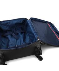 - Trolley RONCATO Modo THUNDER, hand luggage, expandable