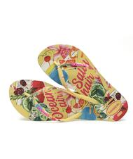Women's shoes -  SLIM SUMMER flip flops