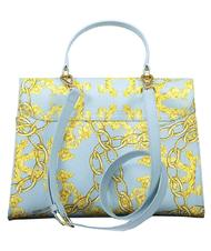 - GUESS BELLE Handbag with shoulder strap