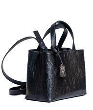 - A | X ARMANI EXCHANGE Handbag with shoulder strap