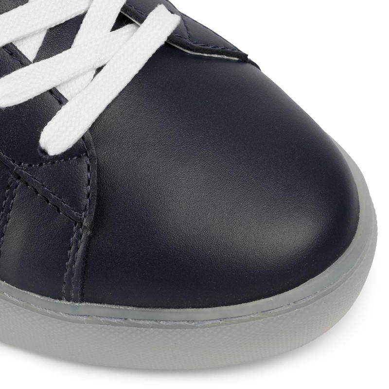 Men's shoes -  Men's leather sneakers
