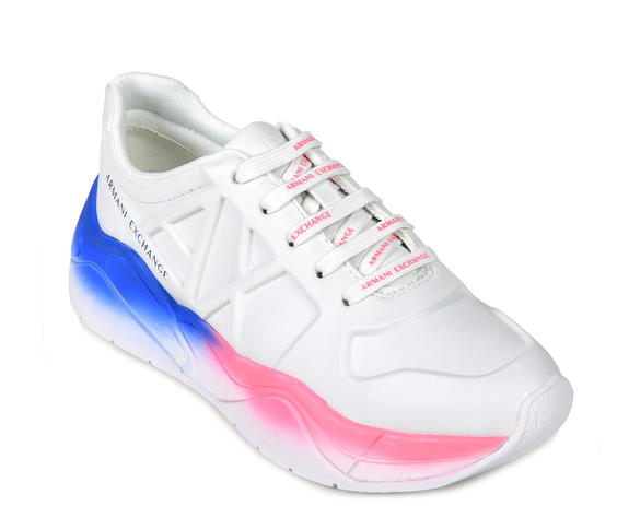 - A | X ARMANI EXCHANGE Sneakers for women