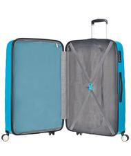 Rigid Trolley Cases - AMERICAN TOURISTER OCEANFRONT Medium size trolley