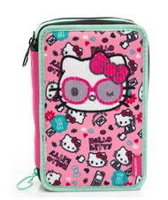 - HELLO KITTY FABULOUS Kit with everything for school!