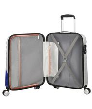 - Trolley AMERICAN TOURISTER WAVEBREAKER, hand luggage