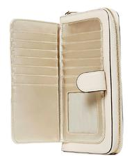 - GUESS QUEENIE Wallet with shoulder strap