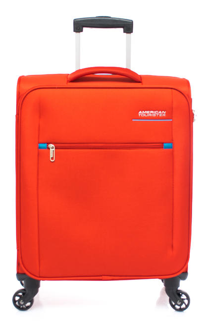 - AMERICAN TOURISTER HYPERFIELD Trolley set: cabin + medium exp + large exp
