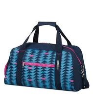- AMERICAN TOURISTER FUN LIMIT Duffle bag with shoulder strap