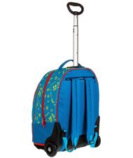 - SPIDERMAN Backpack with trolley, all over print