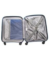- AMERICAN TOURISTER CROSSWAVE Cabin baggage, with TSA