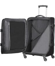 - BRACCIALINI 4MATION Spinner, Large size holdall trolley