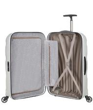 Rigid Trolley Cases - SAMSONITE trolley COSMOLITE SPINNER, medium size