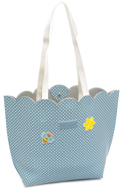 - CHAMOMILE FASHION PASTEL DREAM Shopping bag