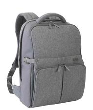 "- NAVA backpack DUTY, double compartment, 15.6 ""PC holder"