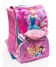 - PRINCESS DYSNEY PRINCESS Expandable backpack
