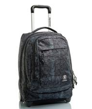 - INVICTA BUMP PRO FANTASY Backpack with trolley