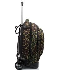 - INVICTA NEW PLUG ANIMALIER Trolley backpack 3 in 1
