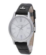 - TRUSSARDI TFIRST LADY Only time watch, in leather