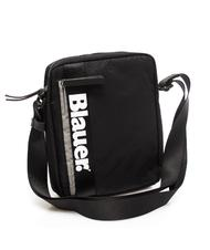 - BLAUER PATROL Zip bag