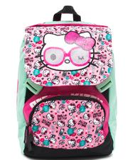 - HELLO KITTY Big Fabulous backpack + Fabulous case