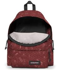 - EASTPAK Padded Pak'r backpack With all over print