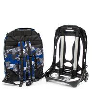 - YUB JACK URBAN Backpack with trolley