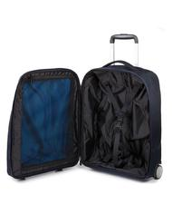- PIQUADRO Trolley Backpack COLEOS, hand luggage