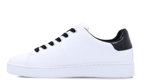 - GUESS RANVO Sneakers in polyurethane