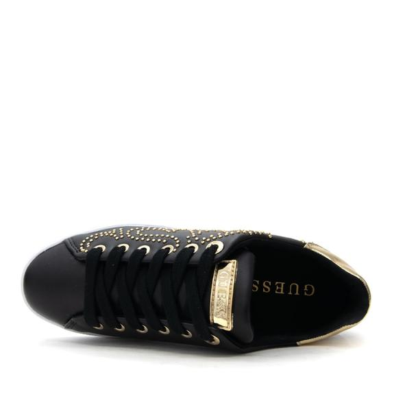 - GUESS RAZZ Sneakers
