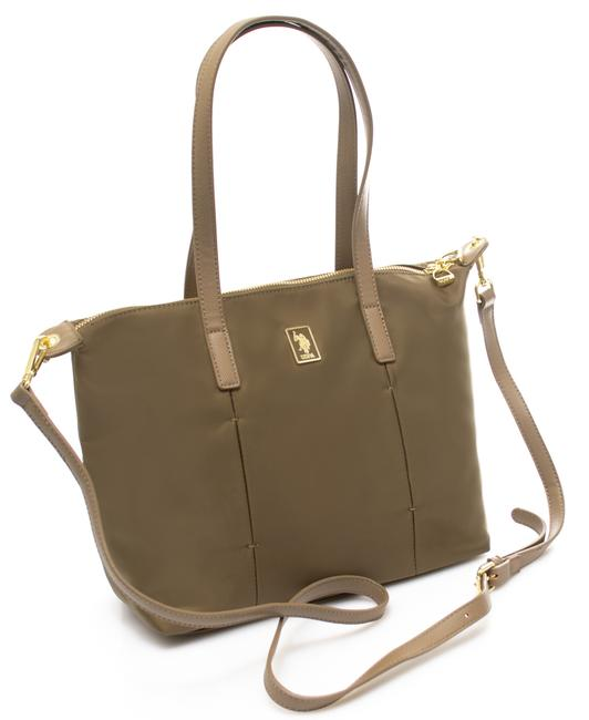 Women's Bags - U.S. POLO ASSN. BIRMINGHAM Shoulder shopper