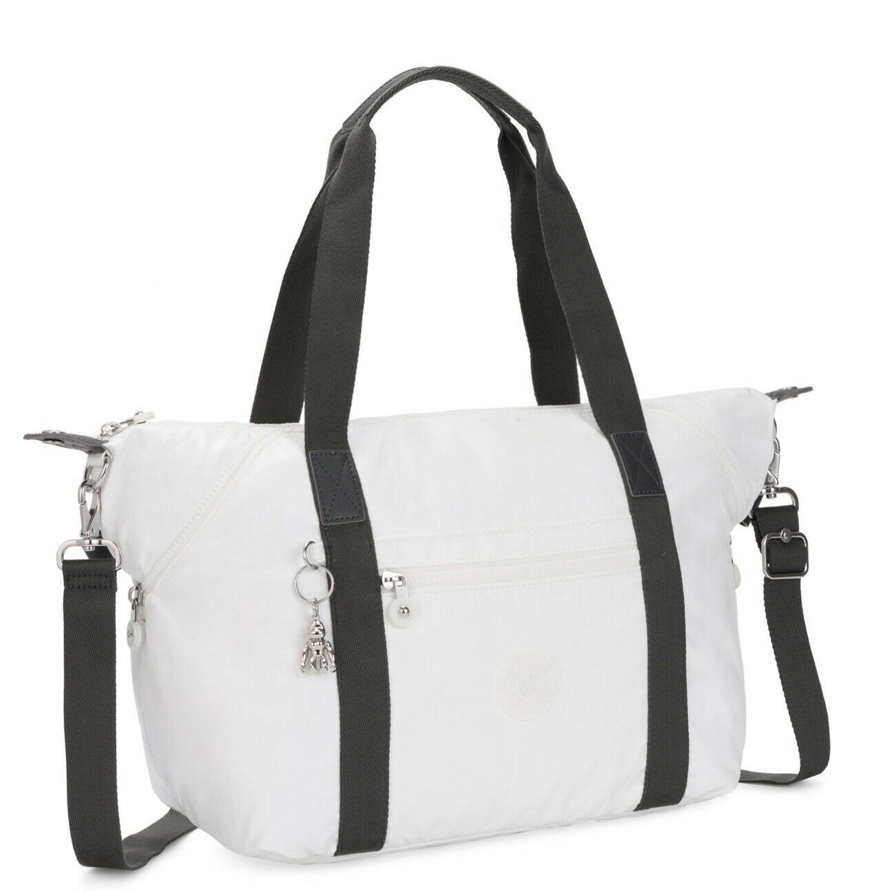 Women's Bags - Art Shoulder bag, with shoulder strap