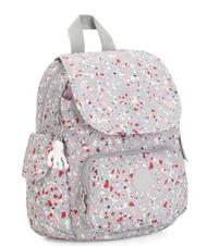 - KIPLING CITY PACK MINI PRINT Backpack