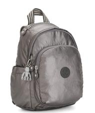 - KIPLING DELIA METALLIC Backpack