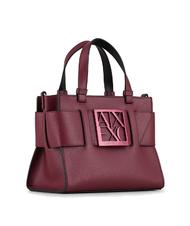 - A|X ARMANI EXCHANGE Handbag tote, with shoulder strap