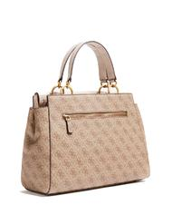 - GUESS VALY Handbag, with removable shoulder strap