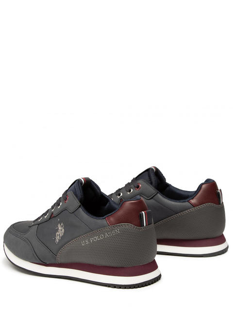 - U.S. POLO ASSN.  WILYS Sneakers for men