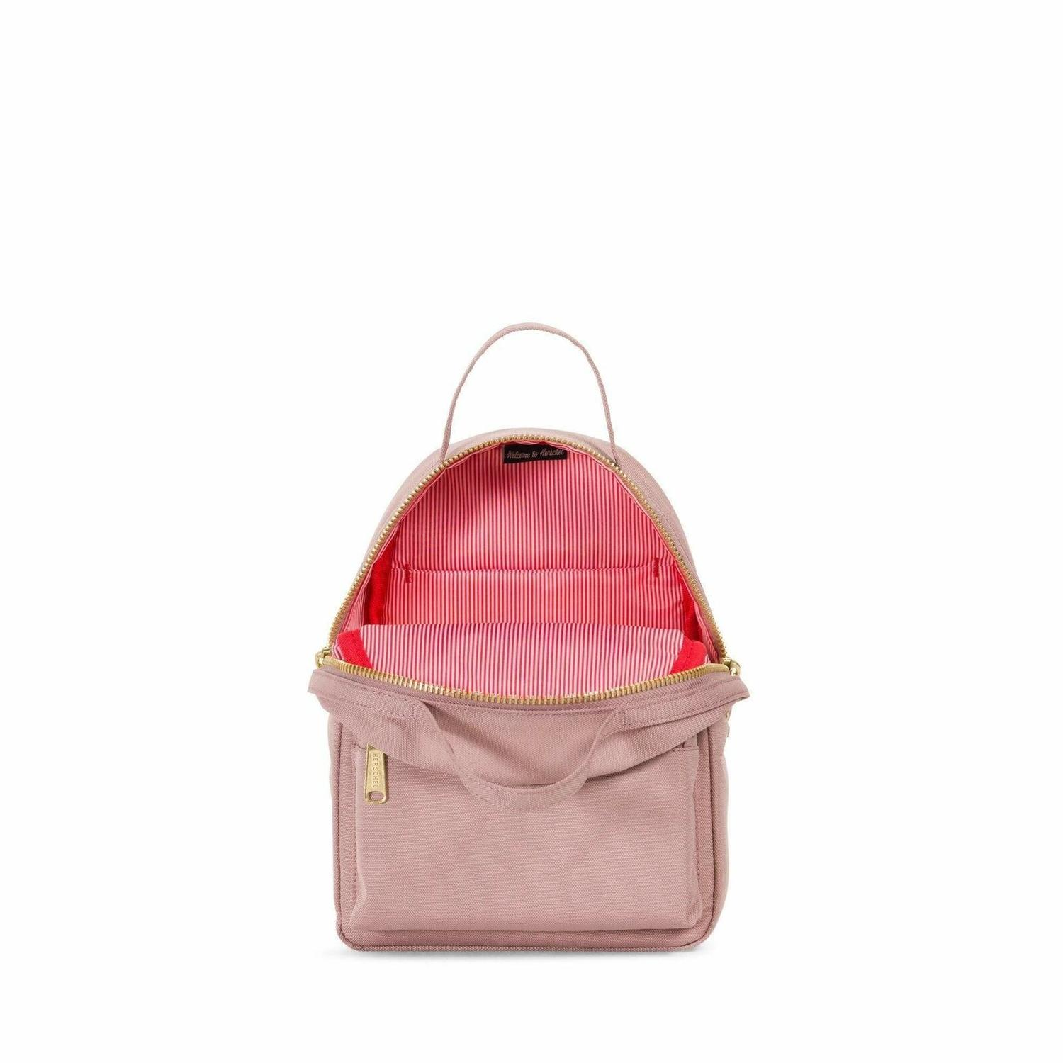Women's Bags - Nova Mini Shoulder backpack