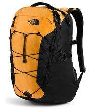 - THE NORTH FACE BOREALIS backpack PC port up to 15 ""