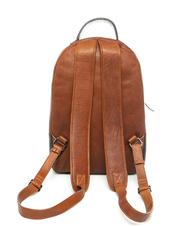 "- BLAUER backpack Leather, 13 ""PC holder"