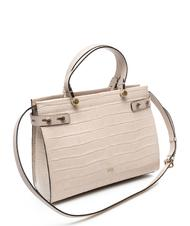 - FURLA  LADY M COCCO Handbag, with shoulder strap, in leather