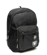 - BLAUER REVENGE Laptop backpack
