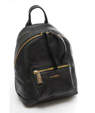 - ANNA VIRGILI NEW ALESSIA S Leather backpack