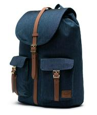 "Backpacks & School and Leisure - HERSCHEL backpack DAWSON model, 15 ""PC port"