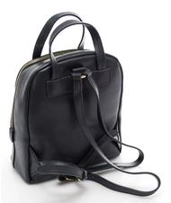 - COCCINELLE DIONE Saffiano leather backpack